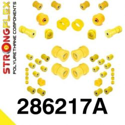 286217A: Full suspension bush kit R33 R34 SPORT