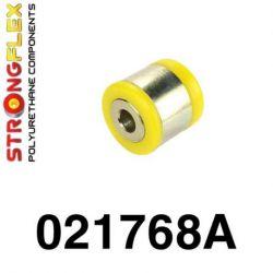021768A: Rear toe adjuster inner bush SPORT