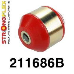211686B: Front wishbone rear bush