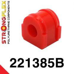 221385B: Front anti roll bar outer bush