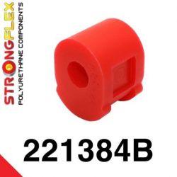 221384B: Front anti roll bar inner bush