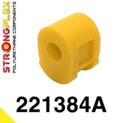 221384A: Front anti roll bar inner bush SPORT