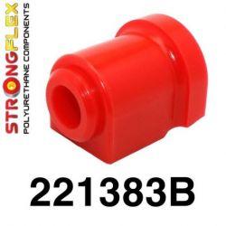 221383B: Front wishbone rear bush