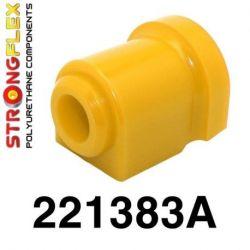 221383A: Front wishbone rear bush SPORT