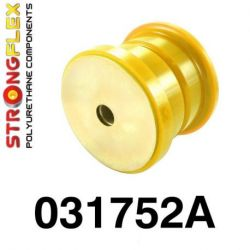 031752A: Rear differential rear mount bush SPORT