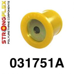 031751A: Rear differential front mount bush SPORT