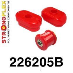 226205B: Gearbox mount bush kit