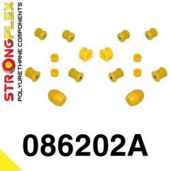 086202A: Front suspension bush kit SPORT