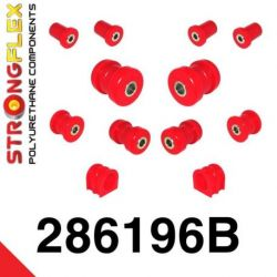 286196B: Front suspension bush kit
