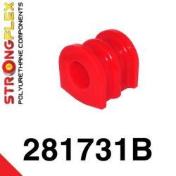 281731B: Rear anti roll bar bush