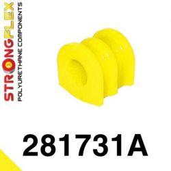 281731A: Rear anti roll bar bush SPORT