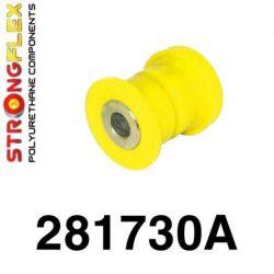 281730A: Rear upper arm bush SPORT
