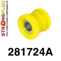 281724A: Rear trailing arm front bush SPORT