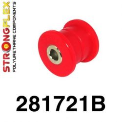 281721B: Front lower outer arm bush