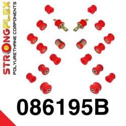 086195B: Full suspension bush kit