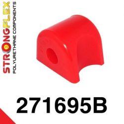 271695B: Front anti roll bar bush