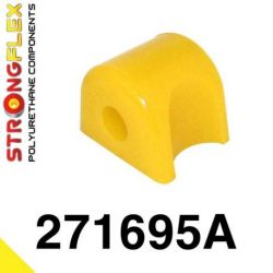 271695A: Front anti roll bar bush SPORT