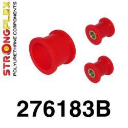 276183B: Steering rack mount bush kit