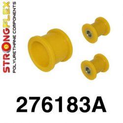 276183A: Steering rack mount bush kit SPORT
