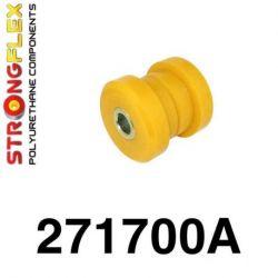 271700A: Rear tie bar to hub bush SPORT