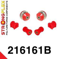 216161B: Front suspension bush kit
