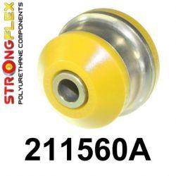 211560A: Front suspension rear bush SPORT