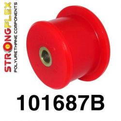 101687B: Rear diff mount bush