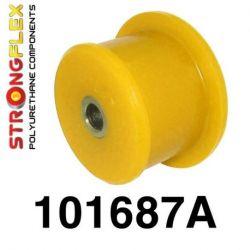 101687A: Rear diff mount bush SPORT