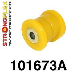 101673A: Front shock mount bush SPORT