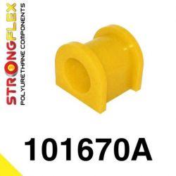 101670A: Front anti roll bar bush SPORT