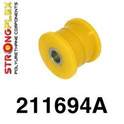 211694A: Rear trailing arm front bush 46mm SPORT