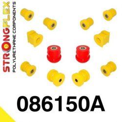 086150A: Front suspension bush kit SPORT AP1 AP2