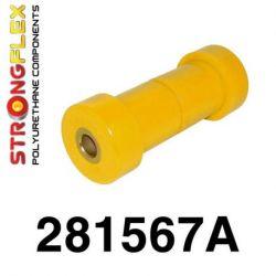 281567A: Front upper arm bush SPORT