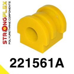 221561A: Front anti roll bar bush SPORT