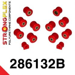 286132B: Rear suspension bush kit