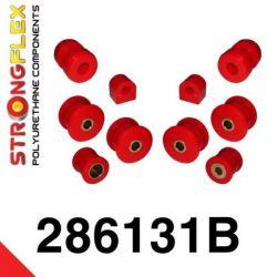 286131B: Front suspension bush kit