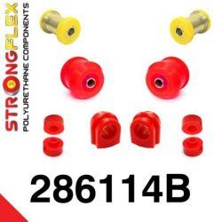 286114B: Front suspension bush kit