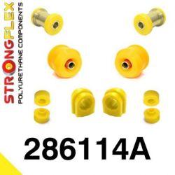 286114A: Front suspension bush kit SPORT