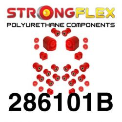 286101B: Full suspension bush kit