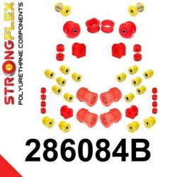 286084B: Full suspension bush kit