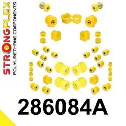 286084A: Full suspension bush kit SPORT