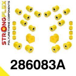 286083A: Rear suspension bush kit SPORT