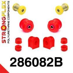 286082B: Front suspension bush kit