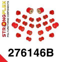 276146B: Full suspension bush kit