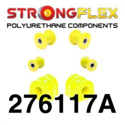 276117A: Front anti roll bush kit SPORT