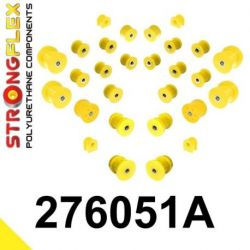 276051A: Full suspension bush kit SPORT