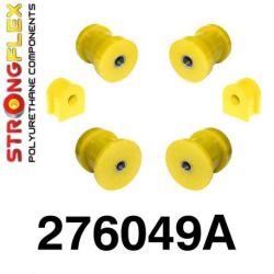 276049A: Front suspension bush kit SPORT