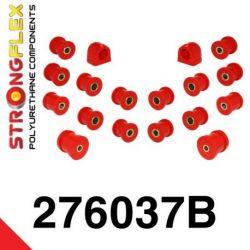 276037B: Rear suspension bush kit