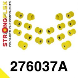 276037A: Rear suspension bush kit SPORT