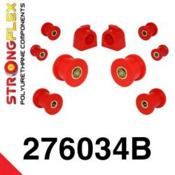 276034B: Front suspension bush kit